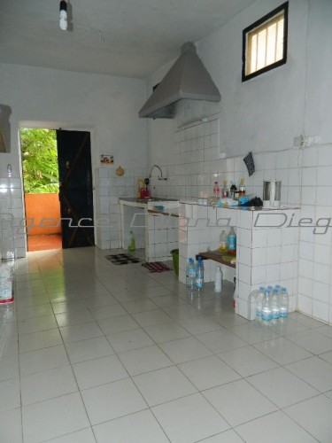 Rental Large apartment - Diego town centre