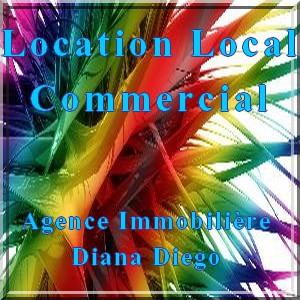 Rental commercial premise