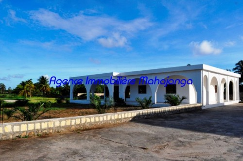 Rental Villa Mahajanga Madagascar