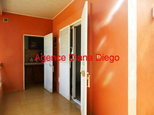 Rental furnished one-bedroom apartment