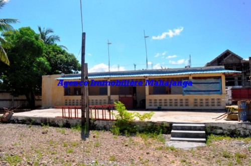 Ground Sale Mahavoky Mahajanga