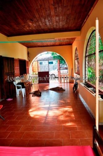 Residential district Mahajanga Sale villa
