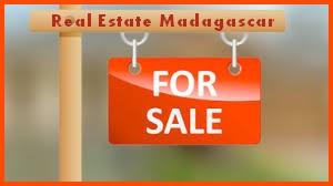 Sale Great property Mahajanga Belobaka