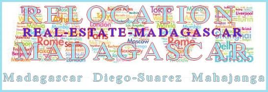 Madagascar Diego Majunga Relocation