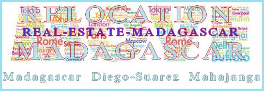 Madagascar Relocation