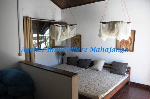 Sale bungalows Beach Maroala Mahajanga