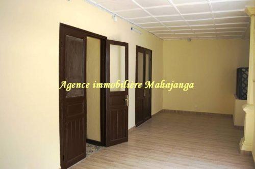 Flat rental Mahajanga