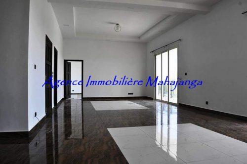 Apartment for rent sea view Mahajanga