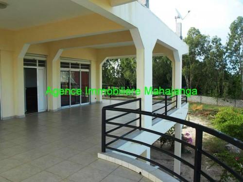 Sale villa sea view Mahajanga