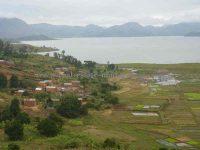 Sale large villa lake Kavitaha Madagascar