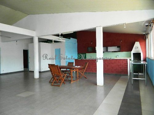 Rental unfurnished apartment city center Diego.
