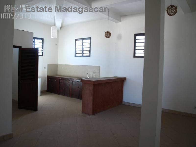 Rent several apartments downtown Mahajanga